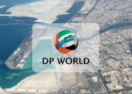 Dubai Port World